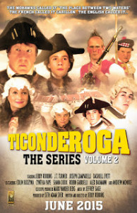 TICONDEROGA Vol 2