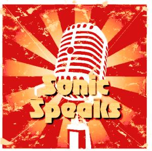 SonicSpeaks
