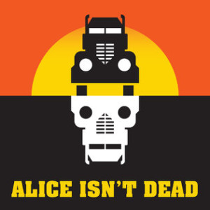 aliceisntdead