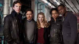 the-cast-of-neverwhere-radio-drama